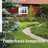 Puutarhasta kompostiin