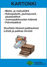 Kartonki