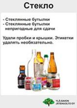 Glass packaging (ru)