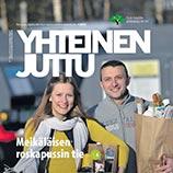 Yhteinen Juttu - Asiakaslehti 2017