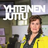 Yhteinen Juttu asiakaslehti 2019